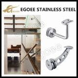Corchete de la barandilla del acero inoxidable para la barandilla y la barandilla