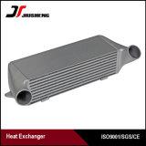 Refroidisseur intermédiaire en aluminium de véhicule d'ailette de plaque pour N54/N55