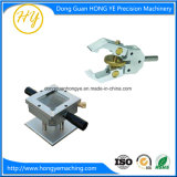 Изготовление частей CNC поворачивая, часть Китая CNC филируя, части точности подвергая механической обработке