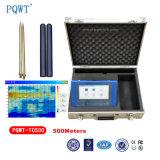 Pqwt-Tc500 de Volledige Ondergrondse Detector van de Kaart Antomatic voor Drinkwater