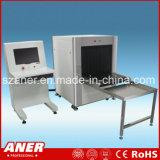 Varredor da bagagem do raio X do melhor vendedor da alta qualidade para a inspeção militar
