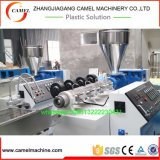 Machines de chameau de chaîne de production de bordure foncée de PVC