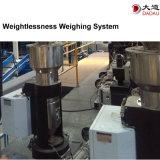 Machine automatique de soufflage de corps creux pour des compartiments à air
