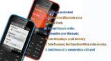 """Origineel voor Nokia 208 2.4 """" GSM 1.3MP Mobiele Telefoons"""