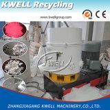 PE PP Agglomerator HDPE LDPE, Película de máquina de reciclaje de residuos
