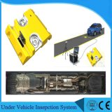 Uvss 300 Мобильный портативный детектор бомбардировщиков автомобилей Антитерроризм в системе надзора за автотранспортными средствами