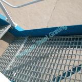 Calzada Grating de acero de la venta caliente en Haoyuan