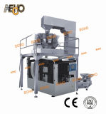 Maquinaria de embalaje completo para productos de frutos secos