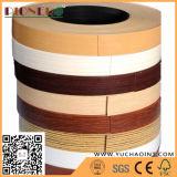Bordure foncée de PVC de qualité pour le Tableau de bureau et les meubles à la maison
