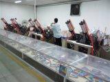 De automatische Plaat die van het Document van de Cake de Prijs van de Machine maken