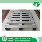 Aluminio Acero palets para el transporte con Ce (FL-07)