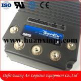 Di CC regolatore emozionante 1244-5651 36V 48V 600A del motore esclusivamente per il tipo di Curtis 1244-5651 36/48V 600A