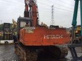 Máquinas de construção usadas Hitachi Excavator Ex200-1 para Venda