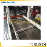Système simple de stationnement de véhicule de double poste hydraulique du paquet deux pour l'usage public de garage
