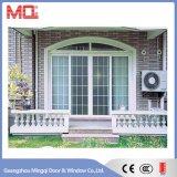 Precios de la puerta deslizante del PVC del balcón