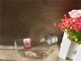 [100مل] زجاجة شفّافة بلاستيكيّة مع ألومنيوم [سكرو كب] ([بتب-10])