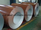 Prepainted Galvalume 강철 코일 또는 색깔 강철 코일 PPGI/PPGL