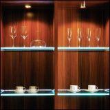 [لد] مشبك زجاجيّة لأنّ [5مّ] أو [8مّ] زجاج