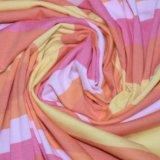 tessuto della banda di 150GSM 100%Cotton per la maglietta