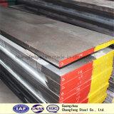 D2/SKD11/1.2379 Chapa de aço do molde para trabalho a frio de aço ferramenta