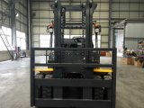 Емкость 7000kgs грузоподъемника IC тепловозная 7 тонн