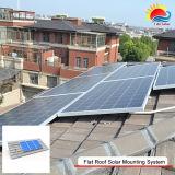 Estructura de montaje solar de montaje a tierra popular (MD0008)