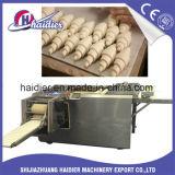 Croissant completamente automático que hace la máquina con la función del cortador y del rodillo