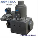 전기 격막 기름 통제 벨브
