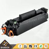 Toner parecido al cartucho del toner compatible 83A CF283A para la impresora laser del HP Mfp M127 M201 M225