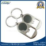 Cadeau promotionnel de haute qualité Porte-bouteille Porte-clés