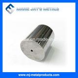 Cilindro de carboneto de tungstênio personalizado de alta qualidade da China / Liga de tungstênio personalizada