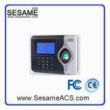 TCP/IP (SOTA710C)를 가진 생물 측정 지문 접근 제한