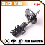 トヨタAlphard ACR50 335050 335051のための前部衝撃吸収材