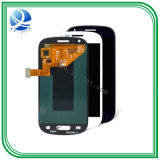 Teléfono LCD para el mini monitor del LCD de la visualización de pantalla de Samsung S3