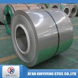 SU 201 304 316 317ステンレス鋼の冷間圧延されたストリップ