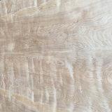 Madeira compensada natural da classe da mobília da madeira compensada do núcleo do Poplar da madeira compensada da face do vidoeiro