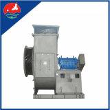 4-79-10C series Ventilador de aire de escape de acero inoxidable 1 winder pulper