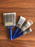 Cepillo de pintura afilado de los filamentos con la maneta plástica