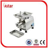 Picador resistente do processamento de carne elétrico para a cozinha comercial