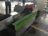 Máquina de reciclaje plástica de la granulación de la máquina