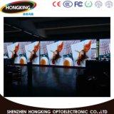 Indoor P5 pleine couleur super mince publicité SMD2121 affichage LED