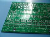 E-test Vrije Hask de Gecontroleerde Raad van 4 PCB van de Laag Impedantie