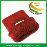 Broderie en coton en gros Terry Sports Sweatbands