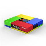인조 인간 Streaning 텔레비젼 상자 S912 Octa 코어 T95k 직업적인 2GB/16GB