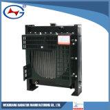 3tnv82A: Yanmerの発電機セットのための水ラジエーター