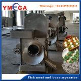 中国からの機械の骨を除いている完全なステンレス鋼の魚