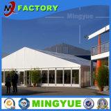 高品質贅沢なアルミニウムフレームの結婚披露宴の玄関ひさしのテント
