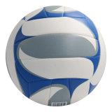 Voleibol cosida a máquina para promoción