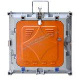 Tela de indicador rental interna do diodo emissor de luz da mostra do evento do estágio P4