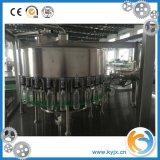 Strumentazione di riempimento di plastica automatica dell'acqua minerale della bottiglia
